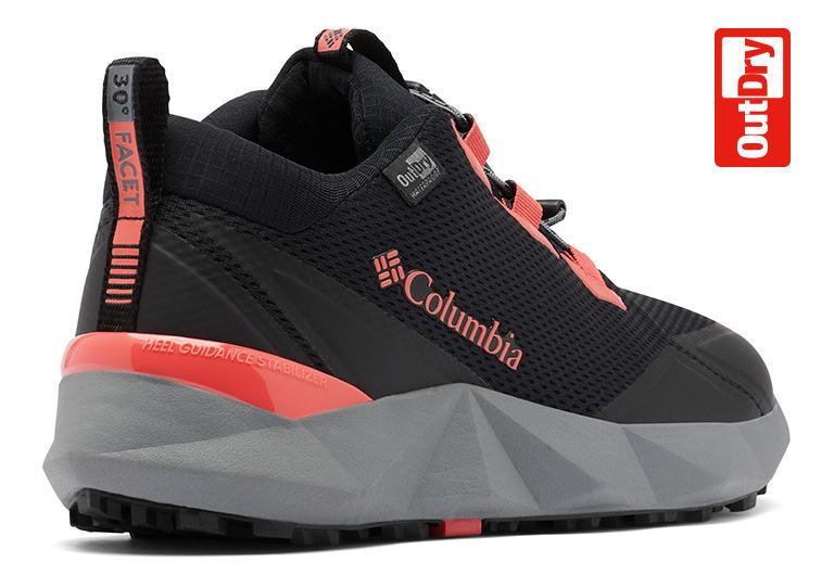 Facet 30 Shoe