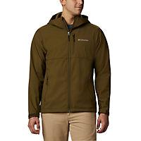 Columbia Mens Ascender Hooded Softshell Jacket Deals