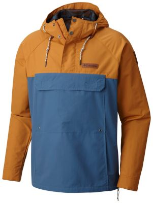 Sporting Goods 1714101 Columbia South Canyon Creek Anorak Columbia