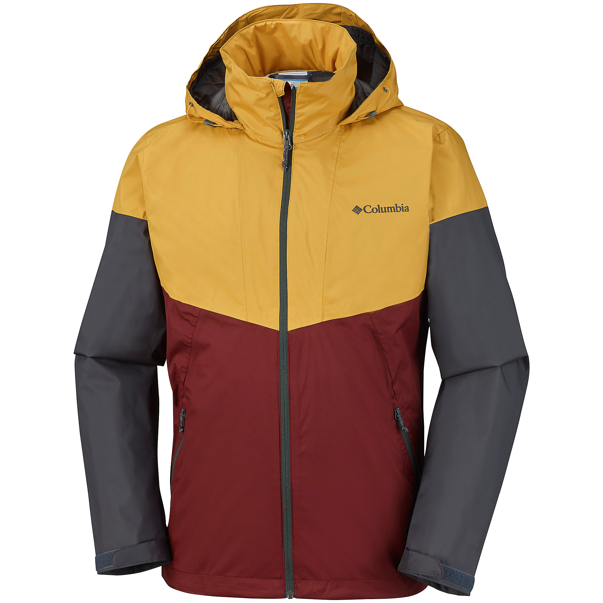 Columbia Inner Limits Jacket 615 M-