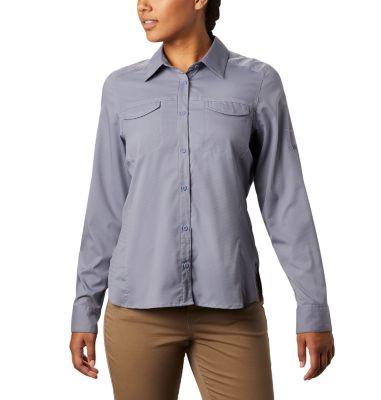Columbia Women s Silver Ridge  Lite Long Sleeve-