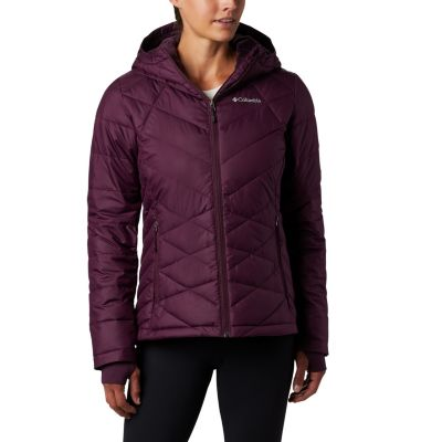 Women's Women's Heavenly™ Women's Heavenly™ Hooded Hooded Jacket Heavenly™ Jacket Hooded Jacket Women's fby76g
