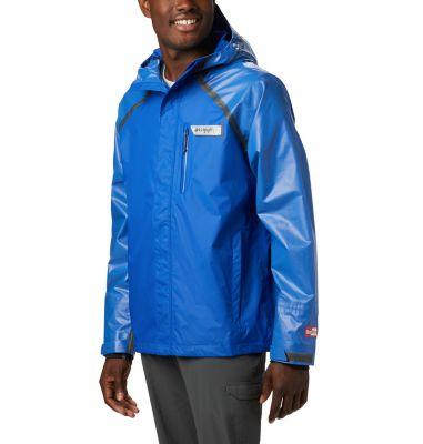 Columbia Men s PFG Terminal OutDry Hybrid Jacket-