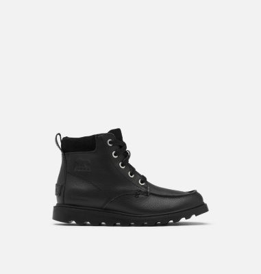 Sorel Youth Madson Moc Toe Boot-