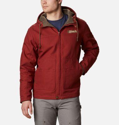 Columbia Men's PHG Rough Tail Work Hooded Jacket-