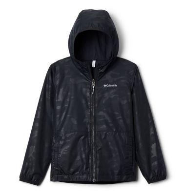 Columbia Kids Pixel Grabber Reversible Jacket-