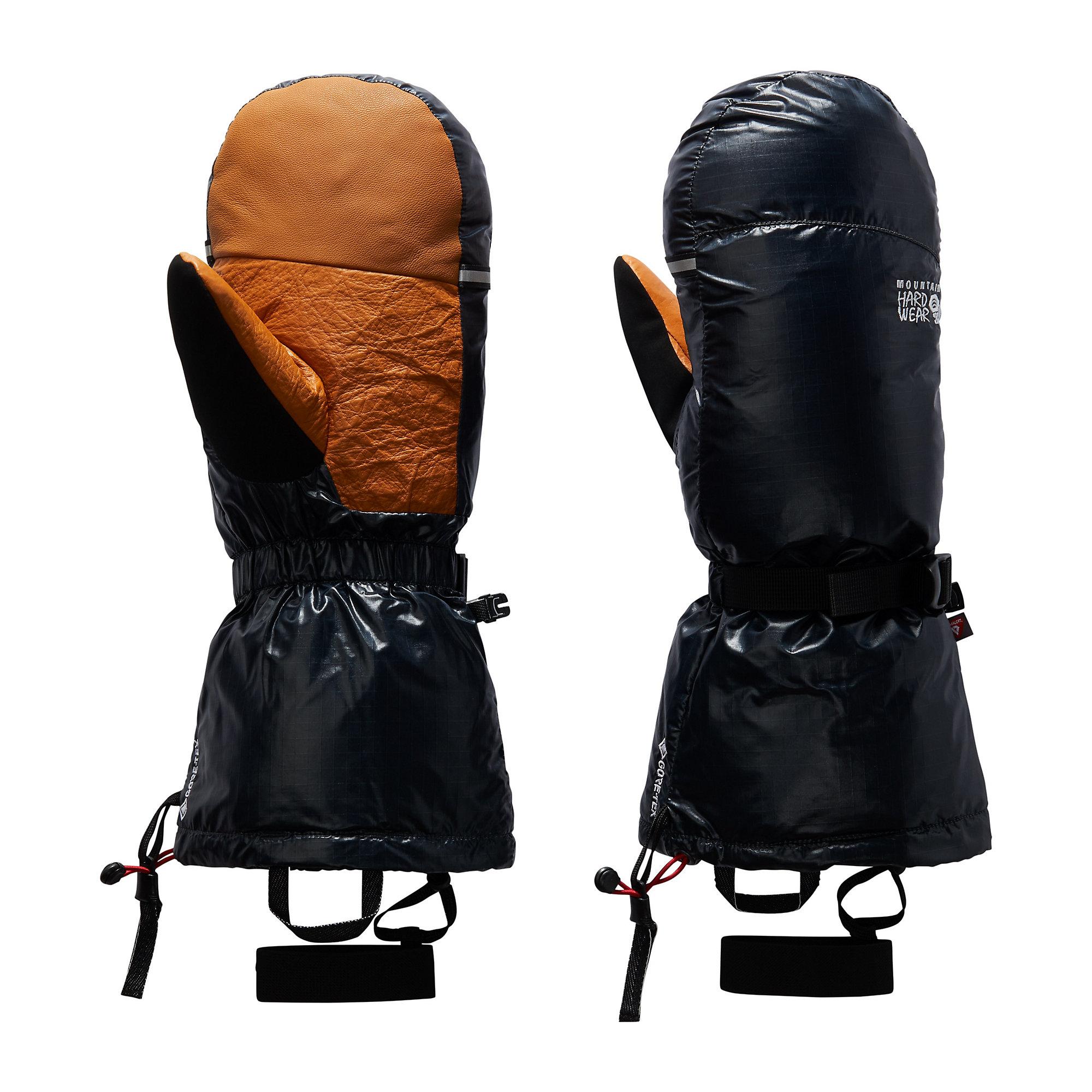 Mountain Hardwear Absolute Zero Gore-Tex Down Mitt 004 L-