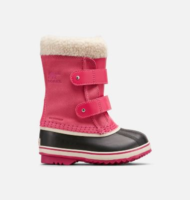 Sorel Childrens 1964 Pac Strap Boot-