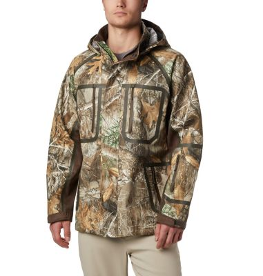 Columbia Men's PHG Trophy Rack Omni-Heat 3D Hooded Jacket-