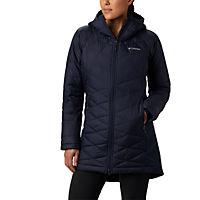 Columbia Womens Heavenly Long Hybrid Jacket Deals
