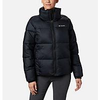 Deals on Columbia Girls Puffect Jacket