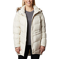 Deals on Columbia Womens Peak to Park Mid Insulated Jacket