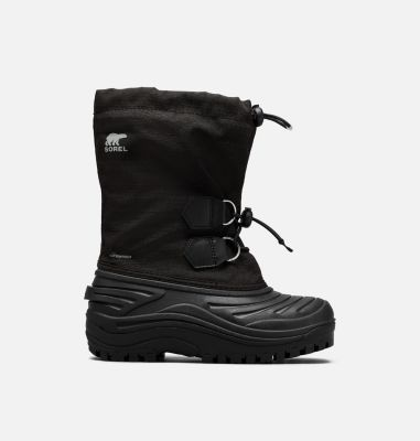 Sorel Youth Super Trooper Boot-