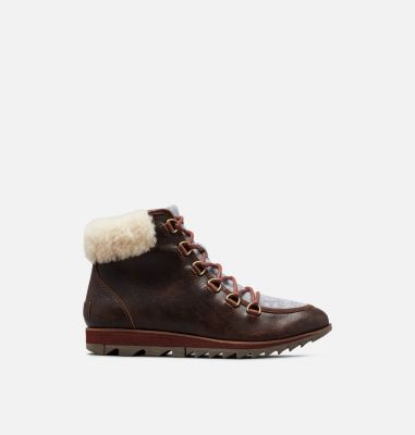 Sorel Harlow Lace Cozy Bootie - Women