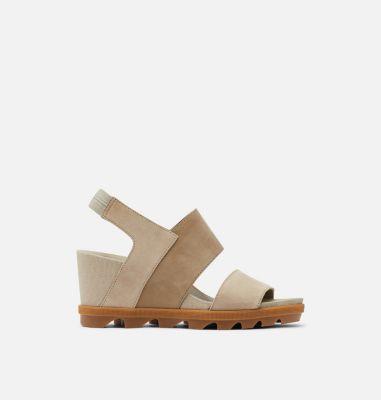Sorel Womens Joanie II Slingback Wedge Sandal-