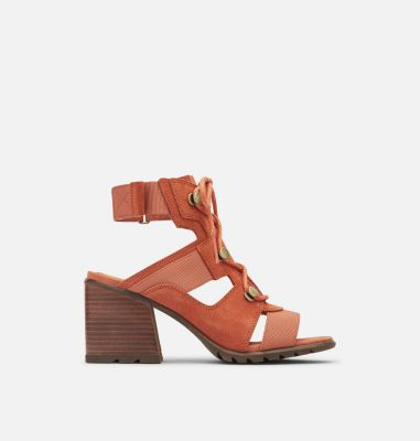 Sorel Nadia Lace Sandal - Women