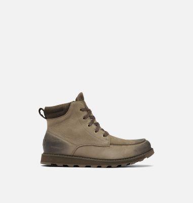 Sorel Men's Madson  II Moc Toe Boot-