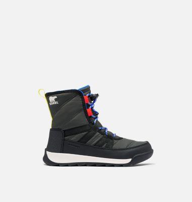 Sorel Youth Whitney II Short Lace Boot-