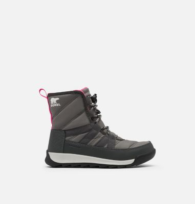 Sorel Youth Whitney II Short Lace Boot-