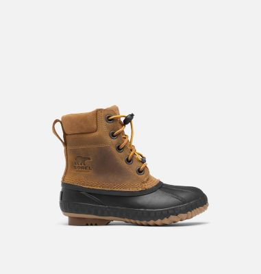 Sorel Cheyanne II Boot - Youth