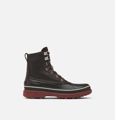 Sorel Men's Caribou  Storm Boot-