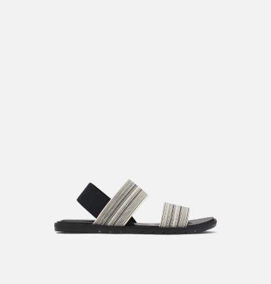 Sorel Womens Ella II Two Strap Sandal-