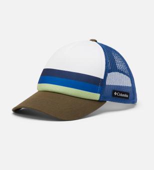 Boy's Columbia Trucker Hat