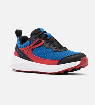 Boy's Columbia Trailstorm shoe