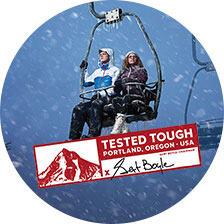 Tested Tough