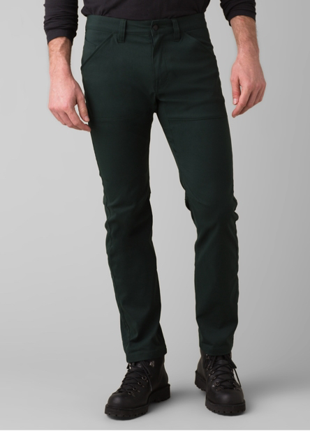 A man wearing, the standard-fit Eagle Ray Pant.
