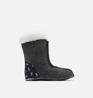 Sorel Caribou 9 mm Thermoplus Boot Liner - Youth