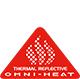 Omni-Heat Reflective logo