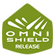 Omni Shield Release logo