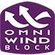 Omni Wind Block logo