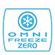 Omni Freeze ZERO logo
