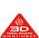 Omni-Heat 3D logo