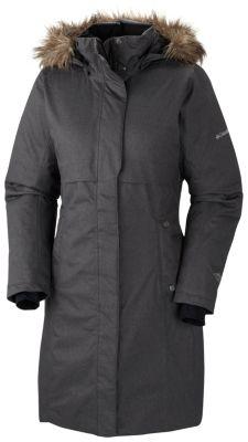 eb5bca262 Women's Apres Arson™ Long Down Jacket