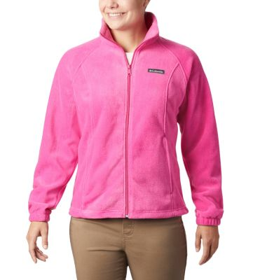 Sweet Savings on Columbia Dusty Pink Women's Benton Springs