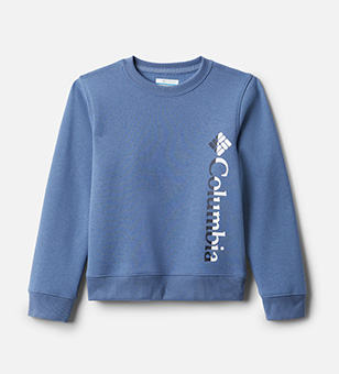 A kids' sweatshirt
