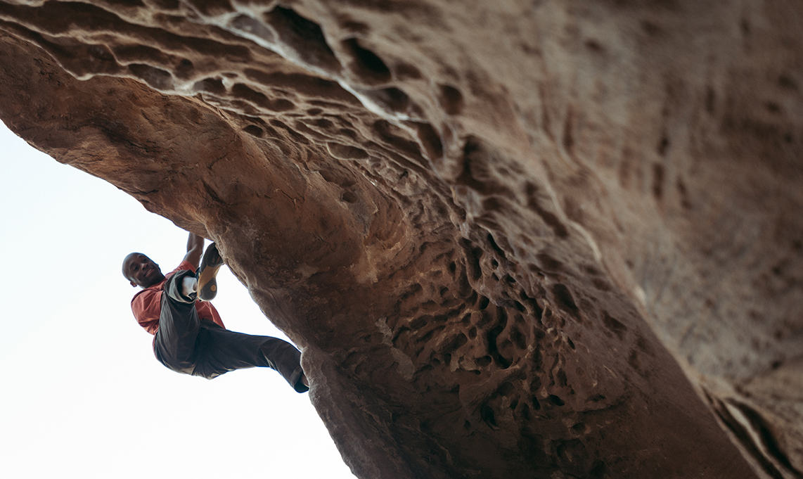 Bouldering in the Basin™ Pull-On Pant