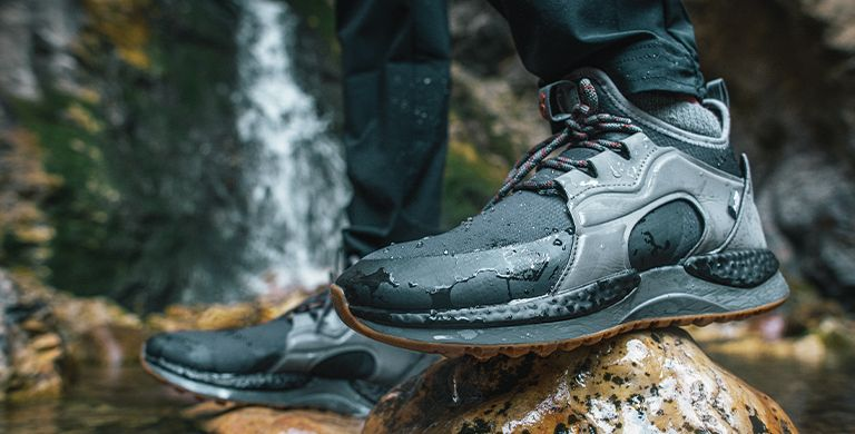 The best thing you can do for your feet is invest in a pair of high-quality waterproof shoes. But what kind? What qualities should you consider?