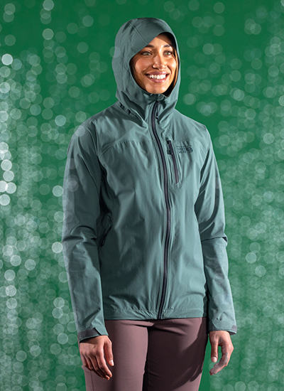 Women's Stretch 