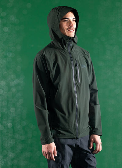 Men's Stretch <br>