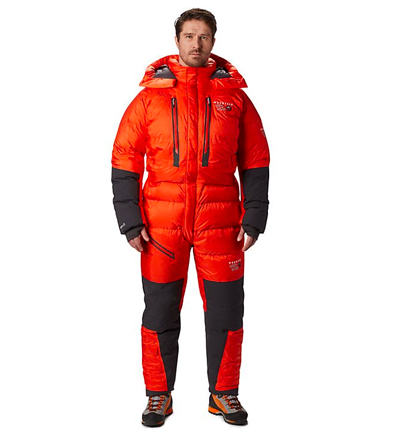 Men's Absolute Zero™ Suit