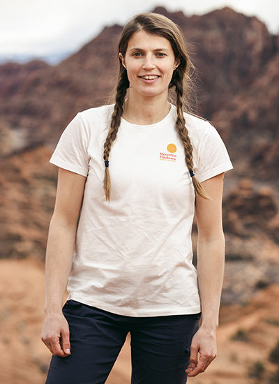 Women's Desert Sun™ Short Sleeve T-Shirt