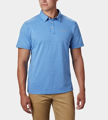 A polo shirt for men.