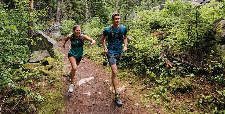 无论你对跑步还是想知道从哪里开始,这里有一些最令人信服的理由让你开始越野跑。