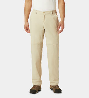 Man in PFG pants.