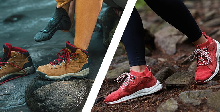 Whether you're a diehard survivalist or a casual weekend warrior, chances are that if you've ever done anything remotely outdoorsy, you already know what hiking boots are.