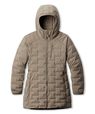 Women's Super/DS™ Stretchdown Parka